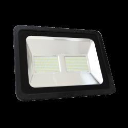 PELSAN - 200W 5000K SMD Franko Led Projektör Beyaz Işık
