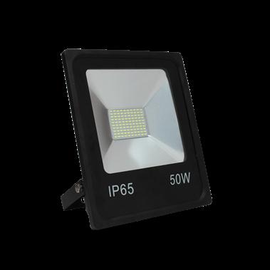 50W 6500K SMD Led Projektör Beyaz Işık