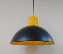 Lusaka Çift Renk Alüminyum Sarkıt - Thumbnail